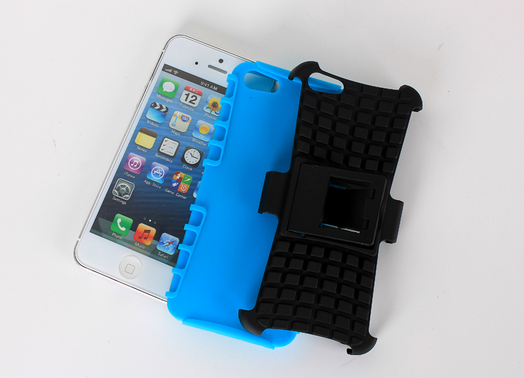 rugged kickstand case for iPhone5 (7)