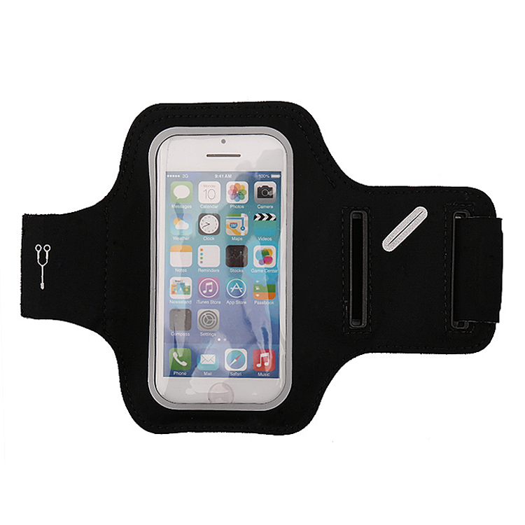 Ultra slim armband case for iPhone 4/5/iPod