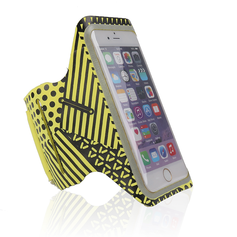 running sports armband for iphone 6s