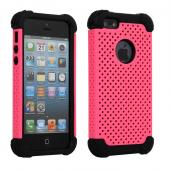 Hybrid Rugged Hard PC Soft Silicone Back Case Cover for iPhone5