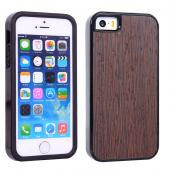 Newest Honeycomb with Wooden PC case for iphone 5