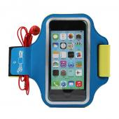 Unique Lycra armband case for iphone 4/5