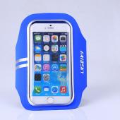 non-stitching lycra armband case for iphone/samsung
